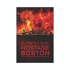 Hostage Boston - Carte in engleza