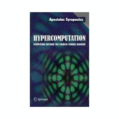 Hypercomputation: Computing Beyond the Church-Turing Barrier