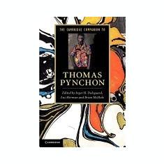 The Cambridge Companion to Thomas Pynchon - Carte in engleza