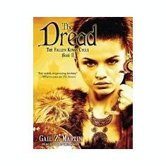 The Dread - Carte in engleza