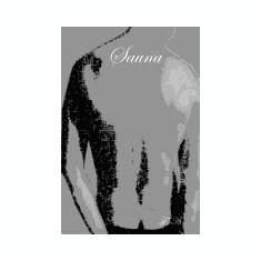 Sauna - Carte in engleza