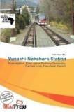 Musashi-Nakahara Station