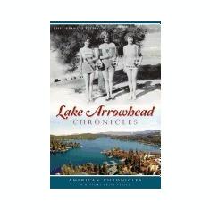 Lake Arrowhead Chronicles - Carte in engleza