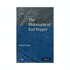 The Philosophy of Karl Popper - Carte in engleza