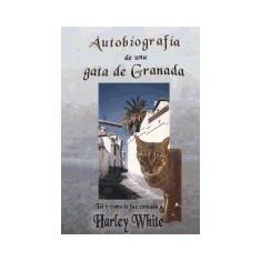 Autobiografia de Una Gata de Granada - Carte in engleza