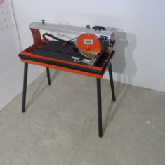 Masina radiala de taiat gresie TOOLSON - Masina de taiat