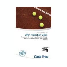 2001 Heineken Open
