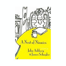 A Nest of Ninnies - Carte in engleza