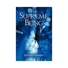 The Supreme Being - Carte in engleza