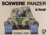 Schwere Panzer: Konigstiger, Jagdtiger, Elefant