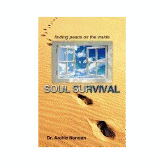 Soul Survival - Carte in engleza