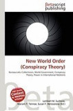 New World Order (Conspiracy Theory)