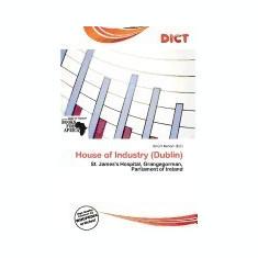 House of Industry (Dublin) - Carte in engleza