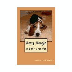Betty Beagle - Carte in engleza