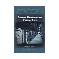 Deeper Divisions of Prison Life: Prison Life - Carte in engleza