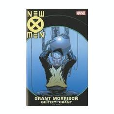 New X-Men, Volume 5