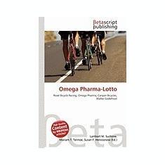 Omega Pharma-Lotto - Carte in engleza
