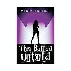 The Ballad Untold - Carte in engleza