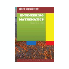 Engineering Mathematics - Carte in engleza