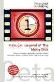 Hakugei: Legend of the Moby Dick