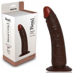 Real Rapture dildo cu design realistic, 18cm