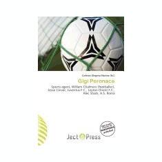 Gigi Peronace - Carte in engleza