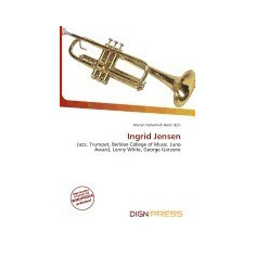 Ingrid Jensen - Carte in engleza