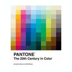 Pantone: The 20th Century in Color - Carte in engleza