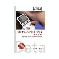Non-Deterministic Turing Machine