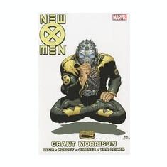 New X-Men, Book 4