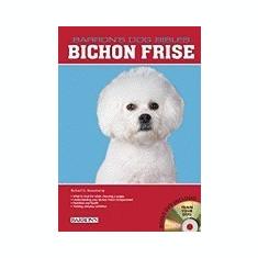 Bichon Frise - Carte in engleza