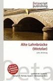 Alte Lahnbr Cke (Wetzlar)