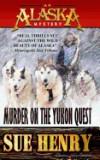 Murder on the Yukon Quest