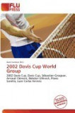 2002 Davis Cup World Group