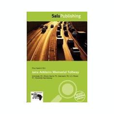 Jane Addams Memorial Tollway - Carte in engleza