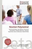 Newton Polynomial