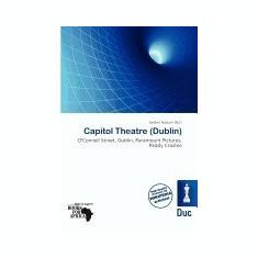 Capitol Theatre (Dublin) - Carte in engleza