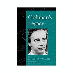Goffman's Legacy - Carte in engleza