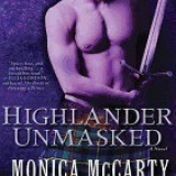 Highlander Unmasked - Carte in engleza
