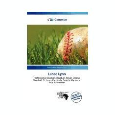 Lance Lynn - Carte in engleza