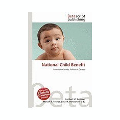National Child Benefit - Carte in engleza