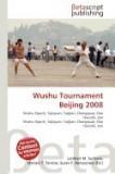 Wushu Tournament Beijing 2008