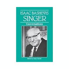 Isaac Bashevis Singer: Conversations - Carte in engleza