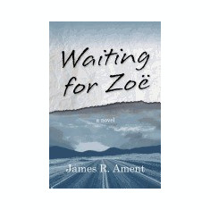 Waiting for Zoe - Carte in engleza