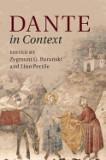 Dante in Context