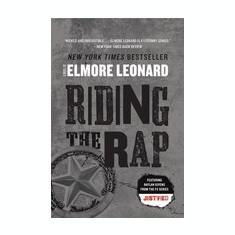 Riding the Rap - Carte in engleza