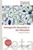 Amtsgericht Neumarkt in Der Oberpfalz