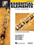 Essential Elements 2000, Oboe [With 2 CDROMs and DVD]