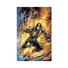 Mortal Kombat X - Carte in engleza