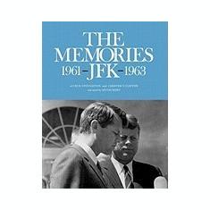The Memories: JFK 1961-1963 - Carte in engleza